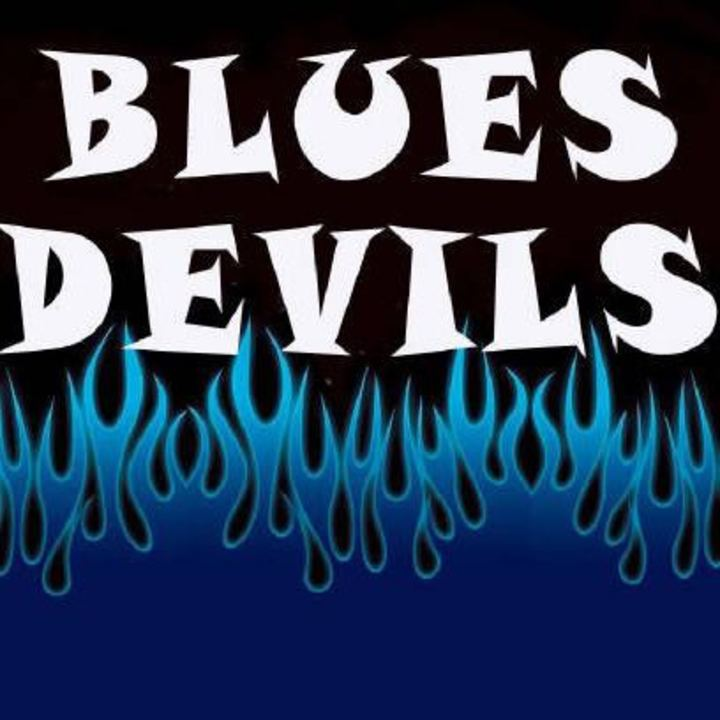 Blues Devils Tour Dates