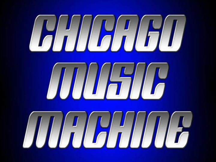 Chicago Music Machine Tour Dates