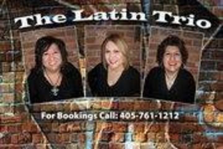 The Latin Trio Tour Dates