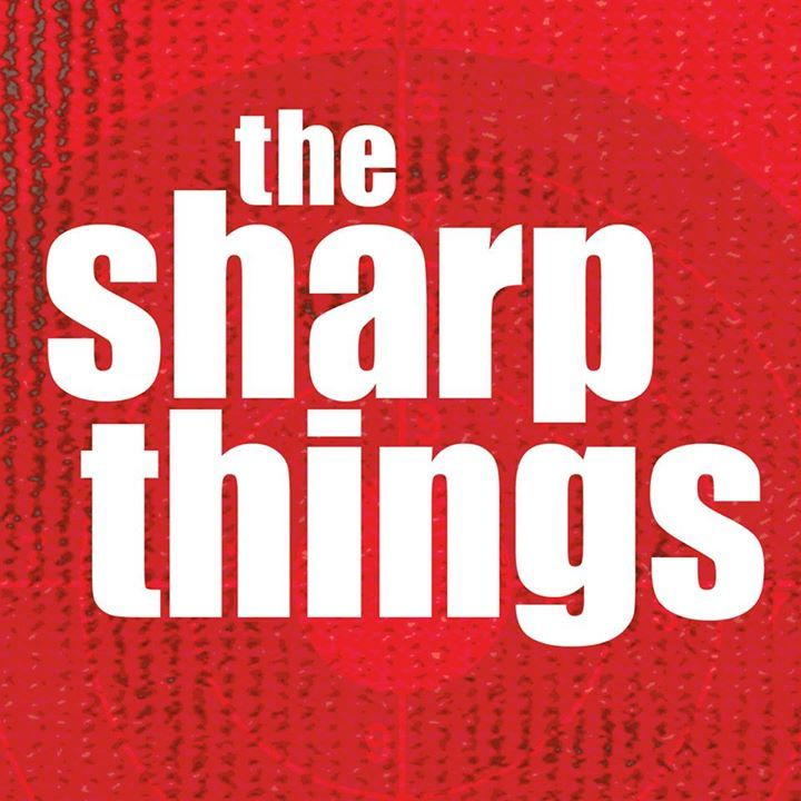 The Sharp Things Tour Dates