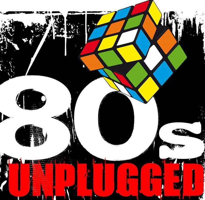 80's Unplugged Tour Dates
