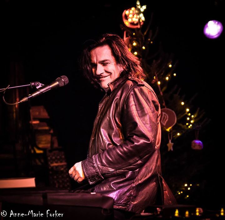 Steve Hogarth Tour Dates 2017 Upcoming Steve Hogarth