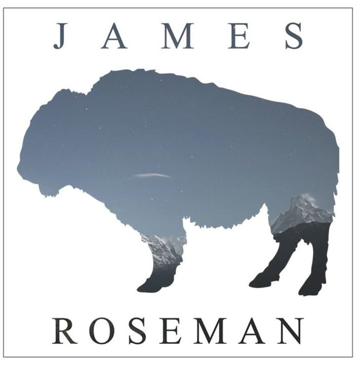 James Roseman Tour Dates