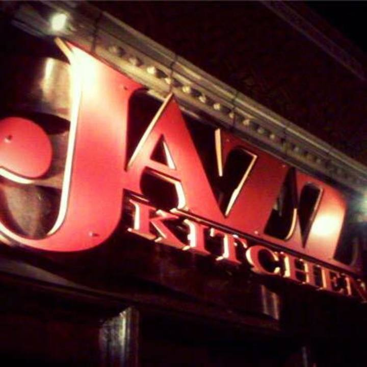 The Jazz Kitchen Tour Dates