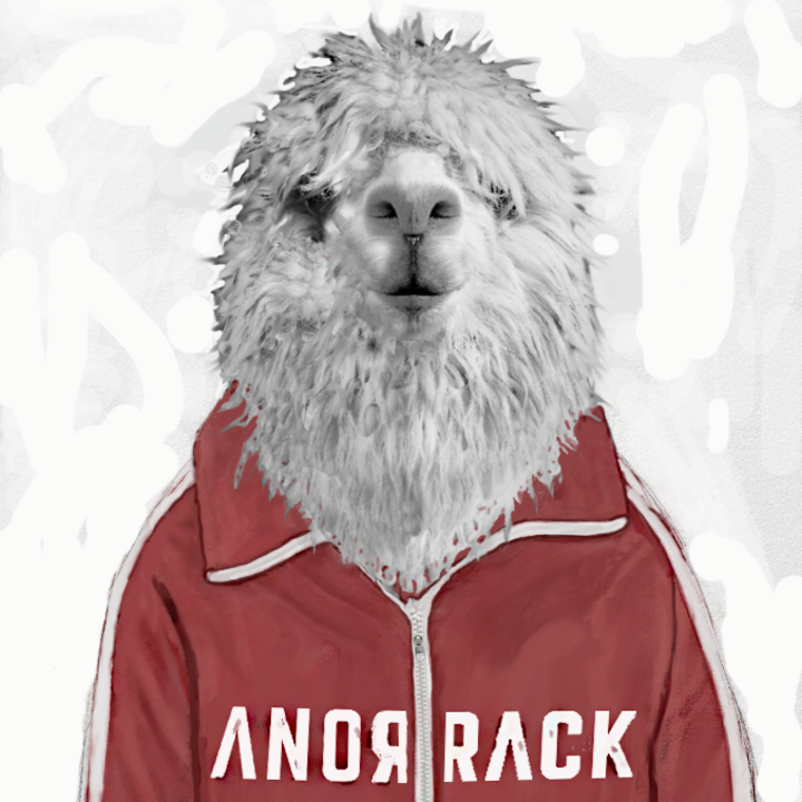Anor&Rack Tour Dates