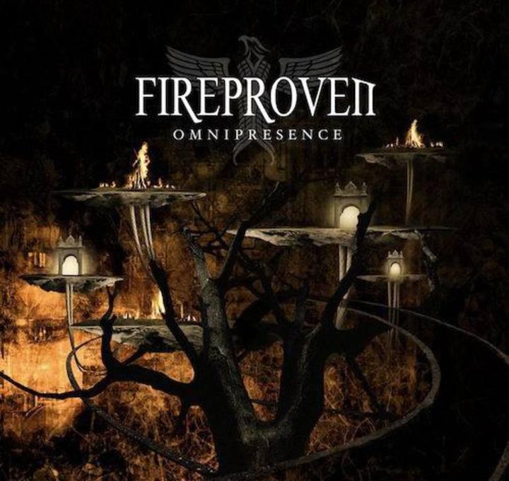 Fireproven Tour Dates