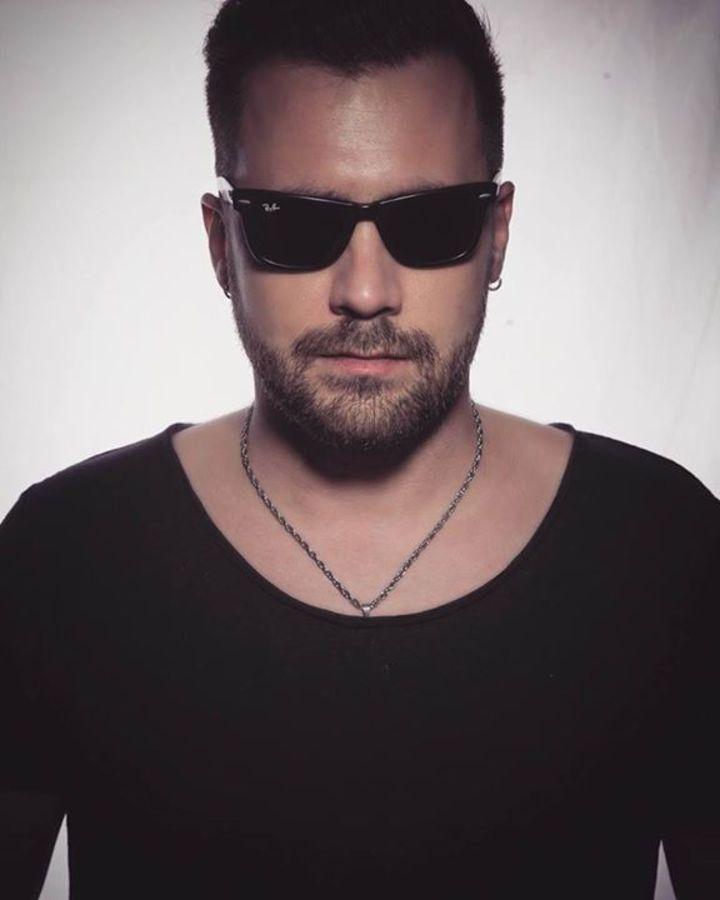 DJ Almud Tour Dates