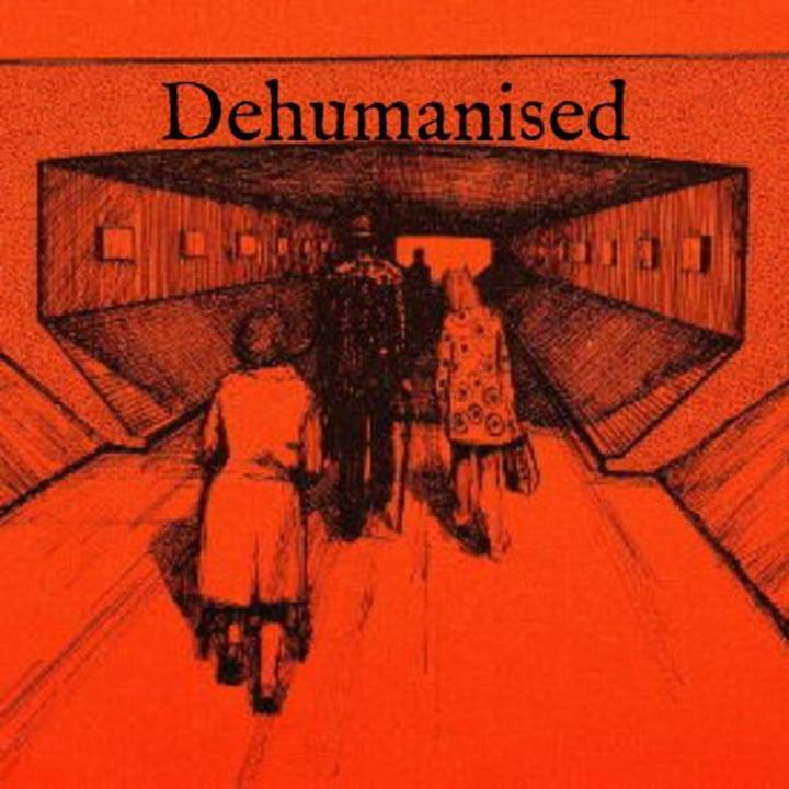Dehumanised Tour Dates