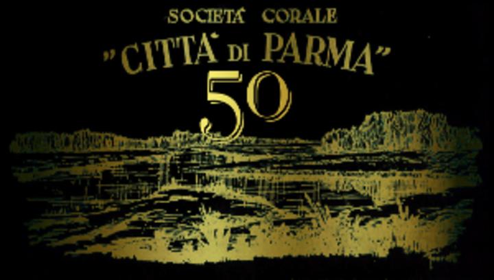 Corale Città di Parma Tour Dates