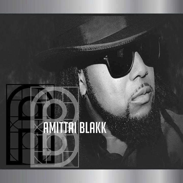 Amittai Blakk Tour Dates