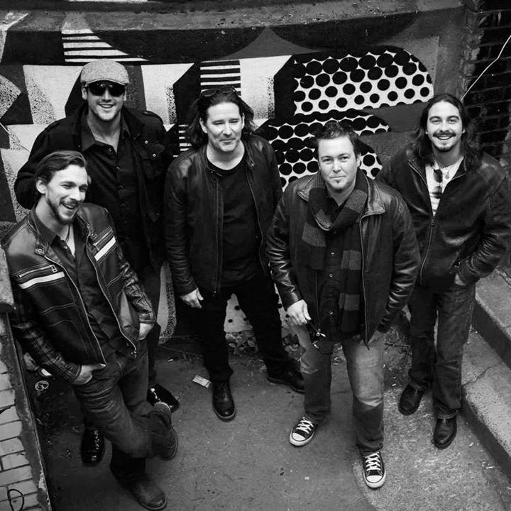 Billy Walton Band @ The Cluny - Newcastle Upon Tyne, United Kingdom