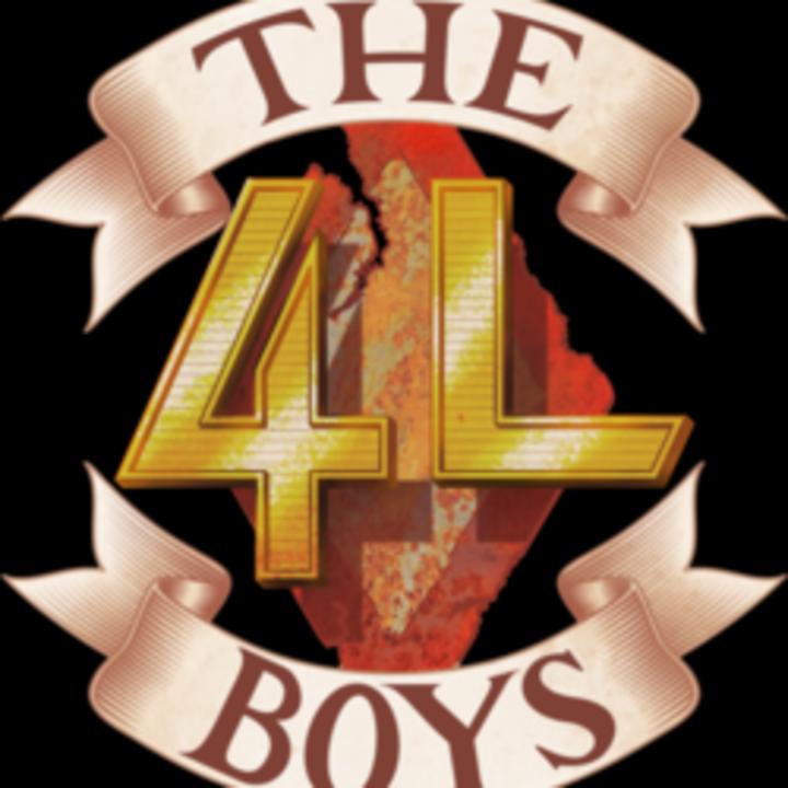 THE 4L BOYS Tour Dates