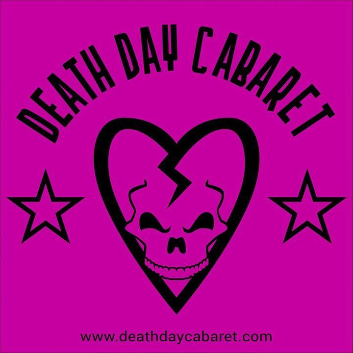 Death Day Cabaret Tour Dates