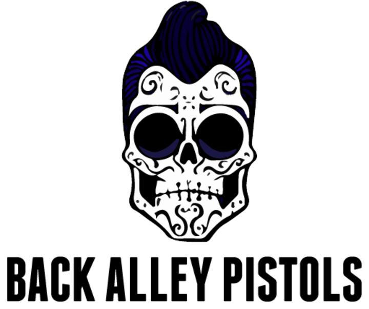 Back Alley Pistols Tour Dates