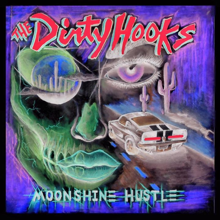 The Dirty Hooks Tour Dates