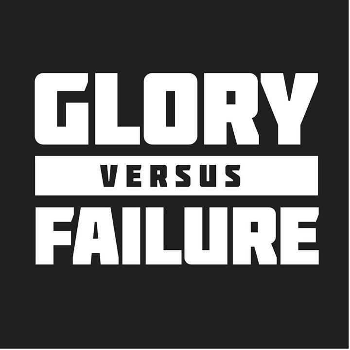 Glory Versus Failure Tour Dates