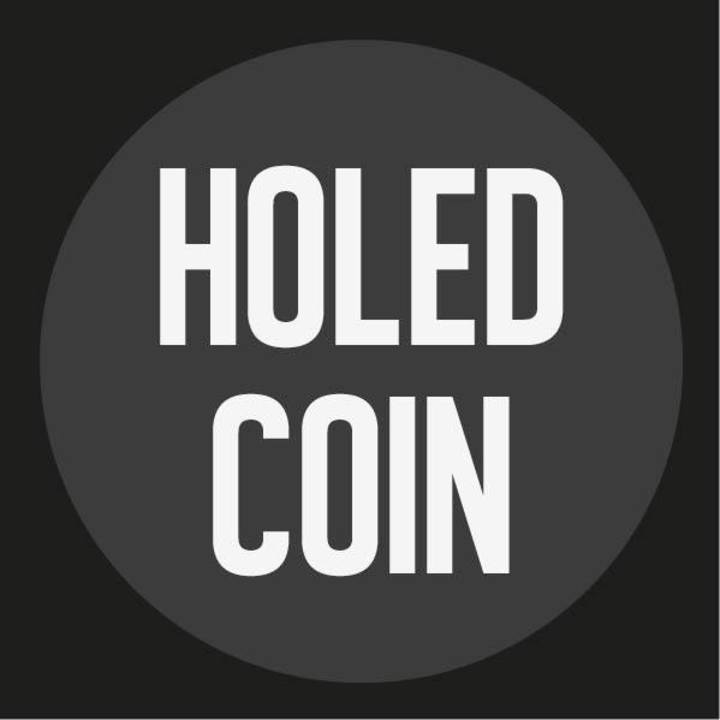 Holed Coin Tour Dates