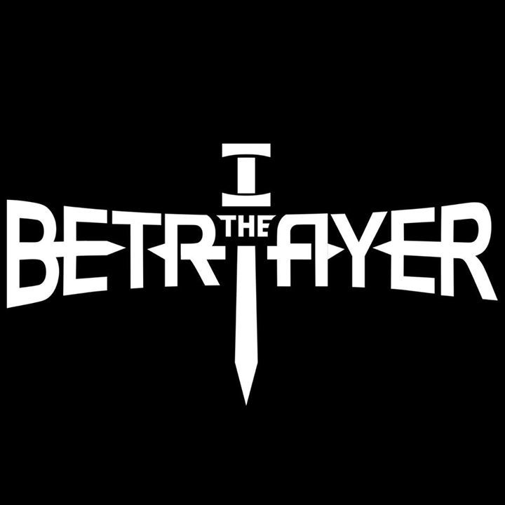 I, The Betrayer Tour Dates