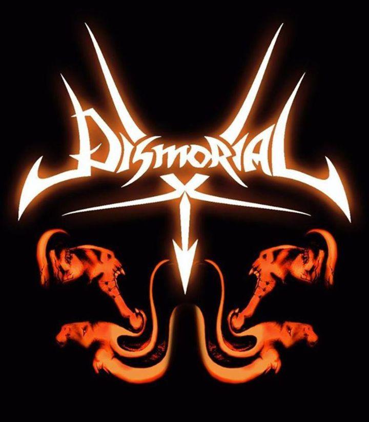 DismoriaL Tour Dates