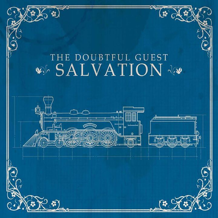 The Doubtful Guest Tour Dates