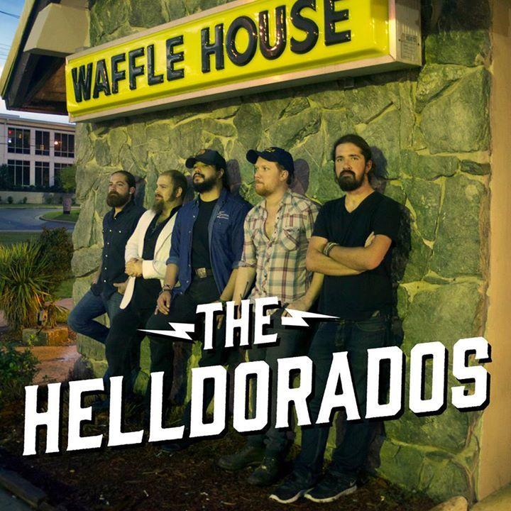 The Helldorados Tour Dates