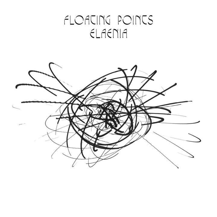 Floating Points @ Footscray Community Arts Centre - Footscray, Australia