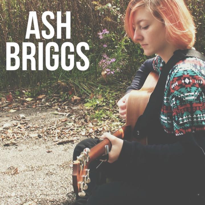 Ash Briggs Tour Dates