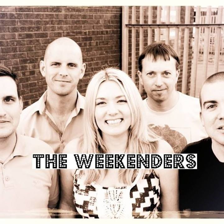 Weekenders              -Modern Covers Band in Kent Tour Dates