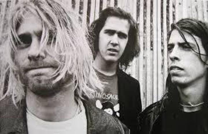 Nirvana X.X Tour Dates