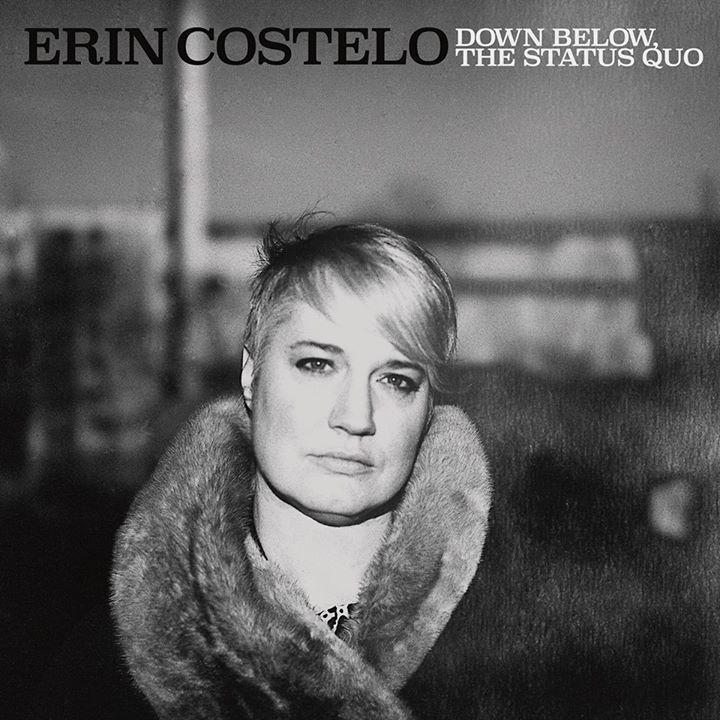 Erin Costelo @ Etage - Bremen, Germany