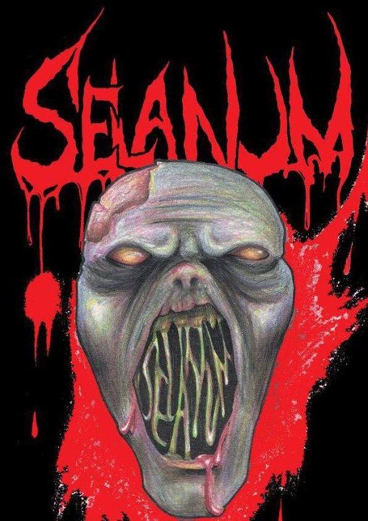 Selanum Tour Dates