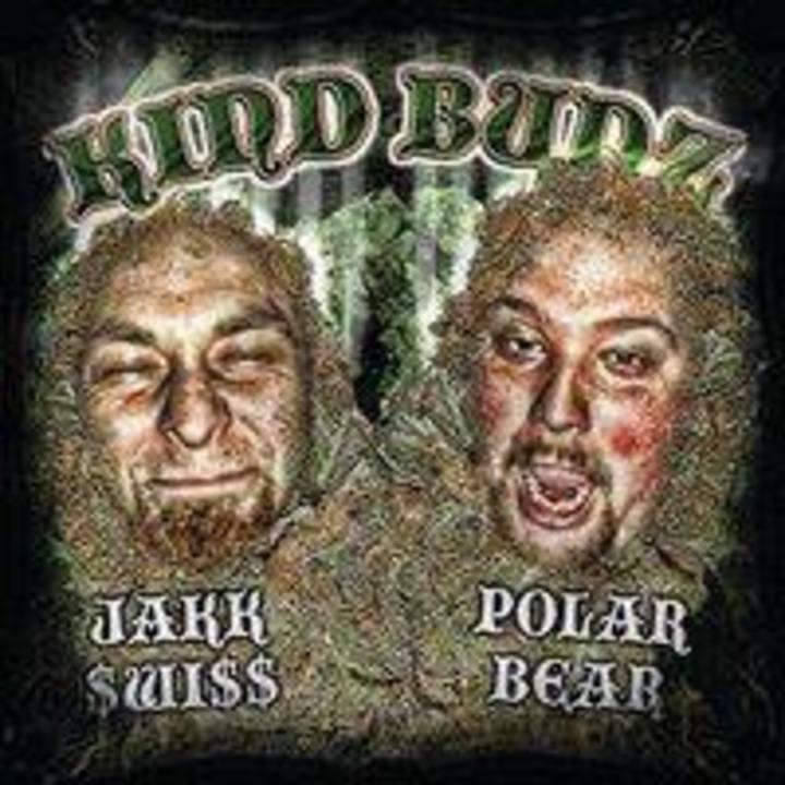 The Kind Budz Tour Dates