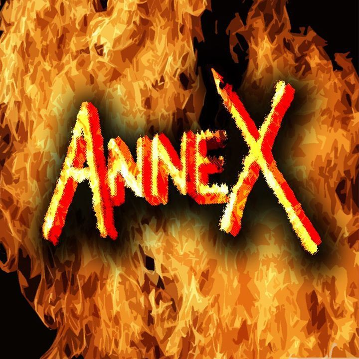 Annex Tour Dates