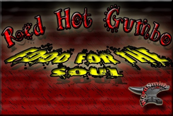 Red Hot Gumbo Tour Dates