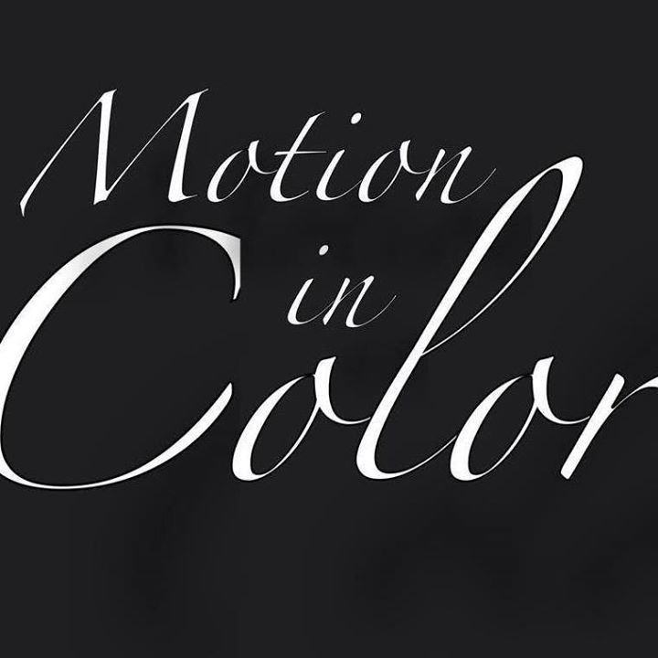 Motion in Color Tour Dates