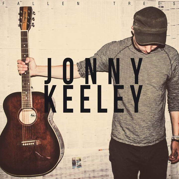 Jonny Keeley Tour Dates