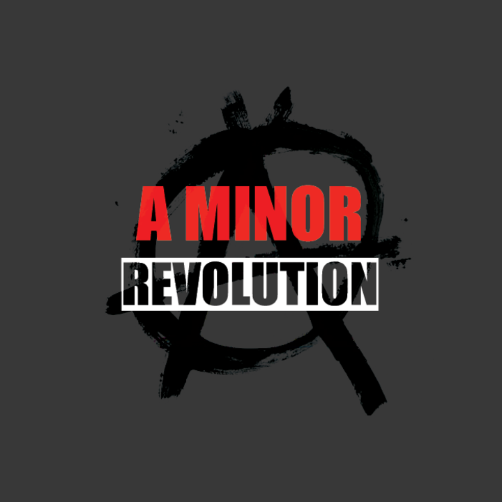 A Minor Revolution Tour Dates