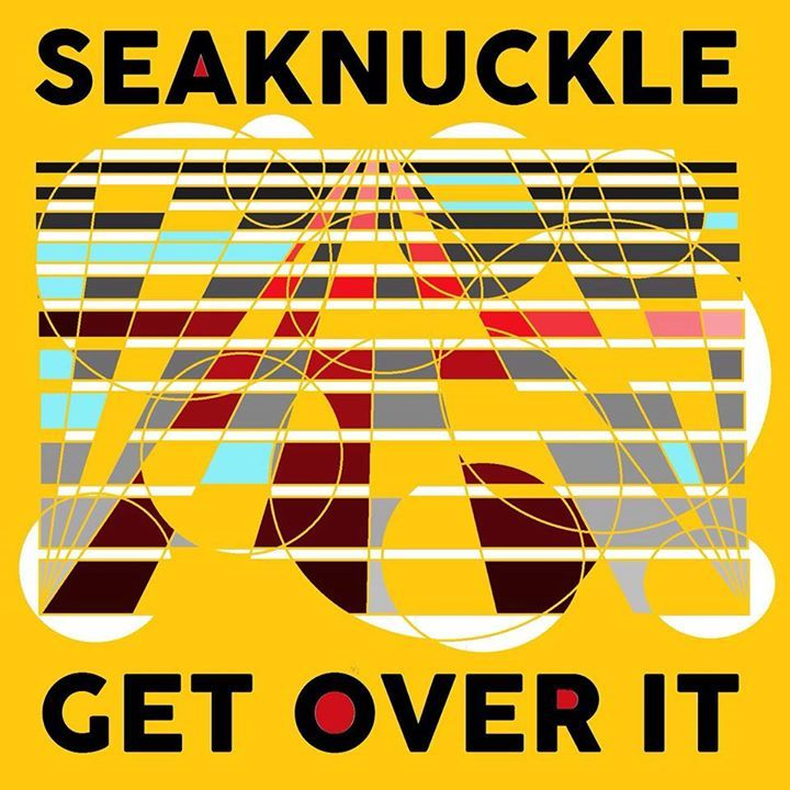 Seaknuckle Tour Dates