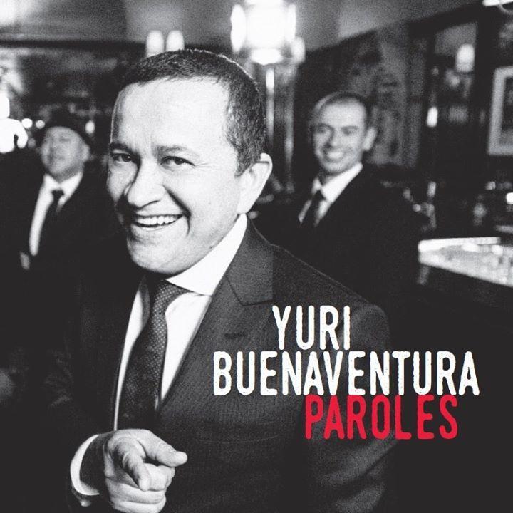Yuri Buenaventura @ Salle André Malraux - Sarcelles, France