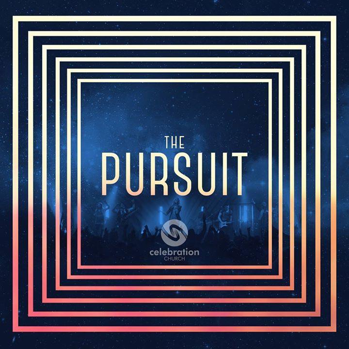 The Pursuit Tour Dates