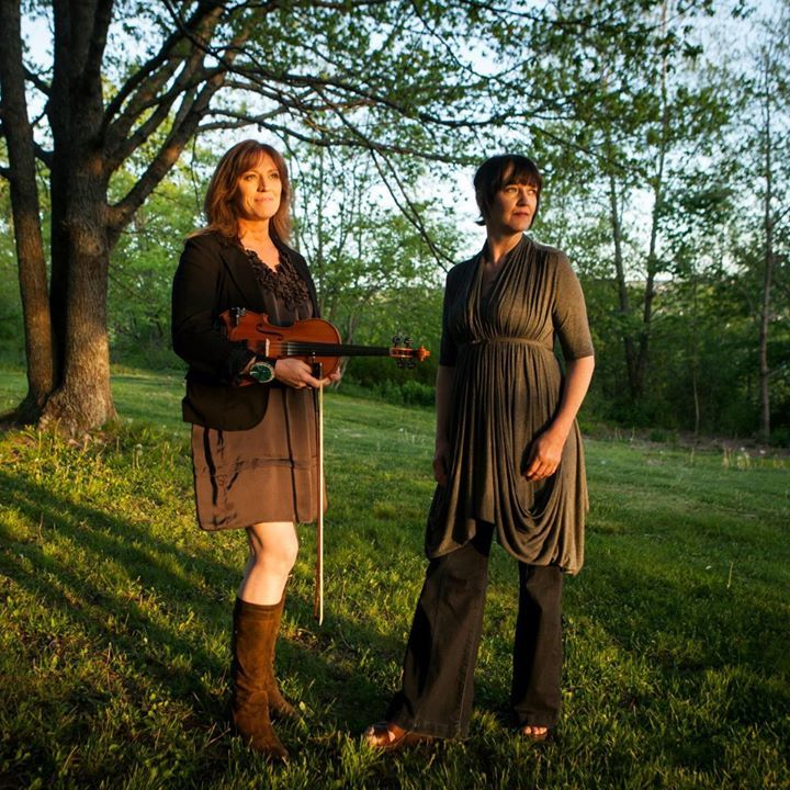 Mary Jane Lamond & Wendy MacIsaac Tour Dates