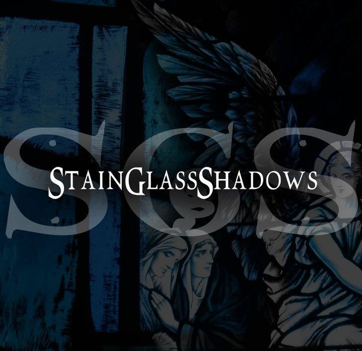 Stain Glass Shadows Tour Dates