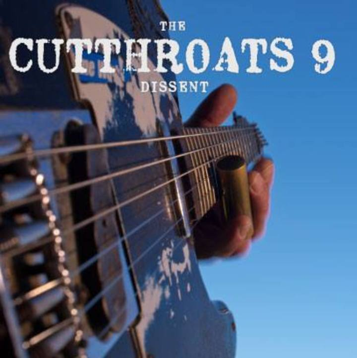 The Cutthroats 9 Tour Dates