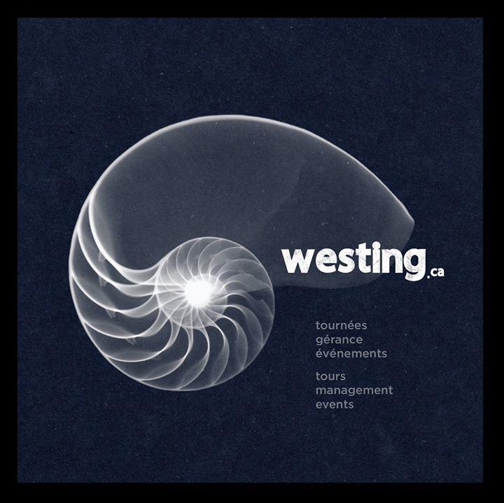 Westing Tour Dates