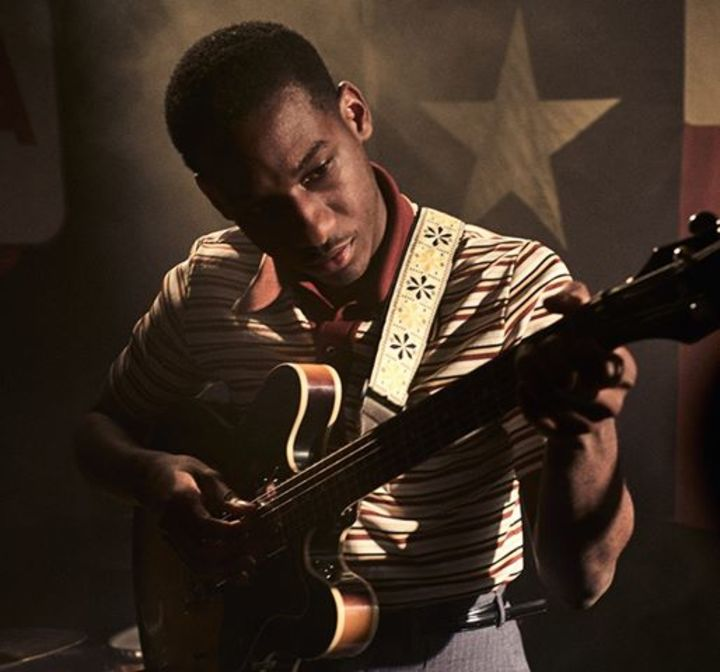 Leon Bridges Tour Dates