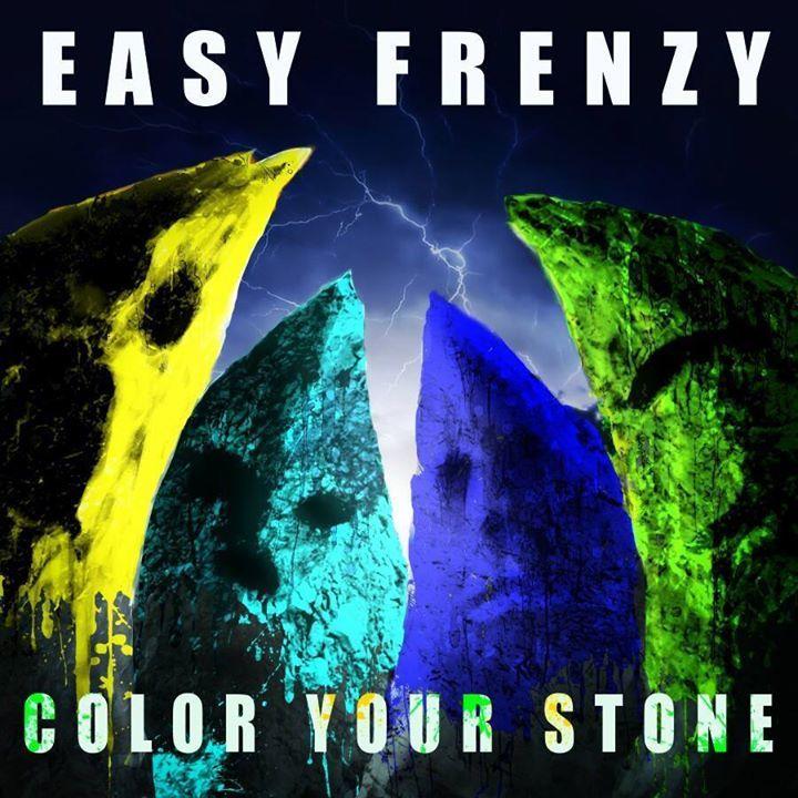 Easy Frenzy Tour Dates
