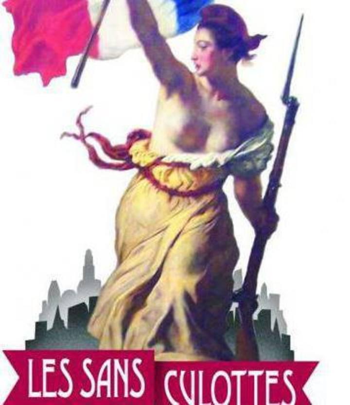 Les Sans Culottes Tour Dates