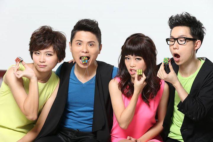 Cube Singers 魔術方塊人聲樂團 Tour Dates