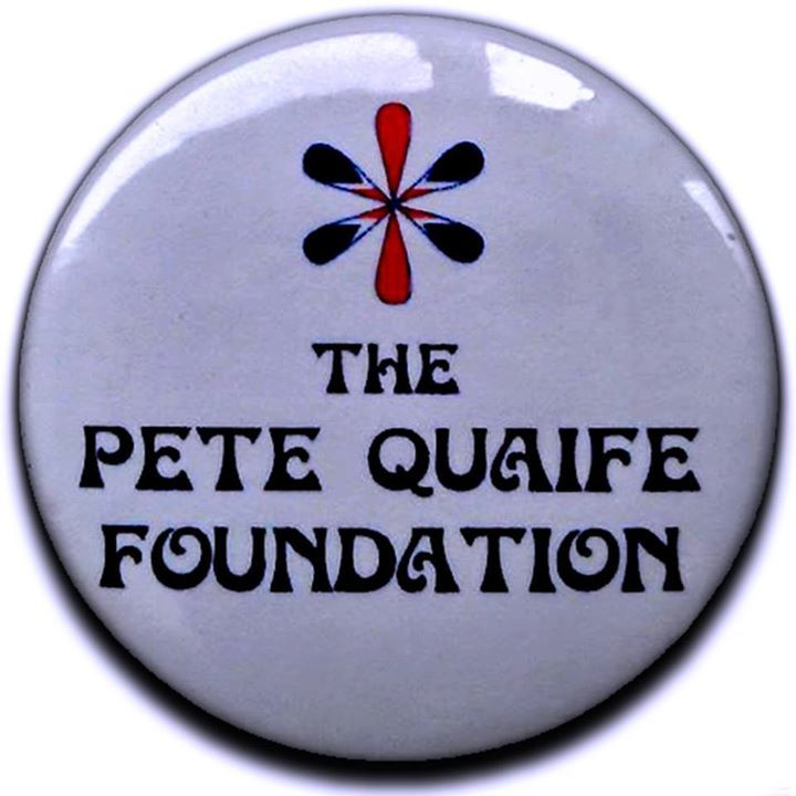 Pete Quaife Foundation Tour Dates