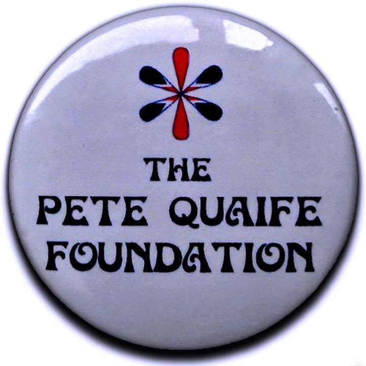 Pete Quaife Foundation Tour Dates
